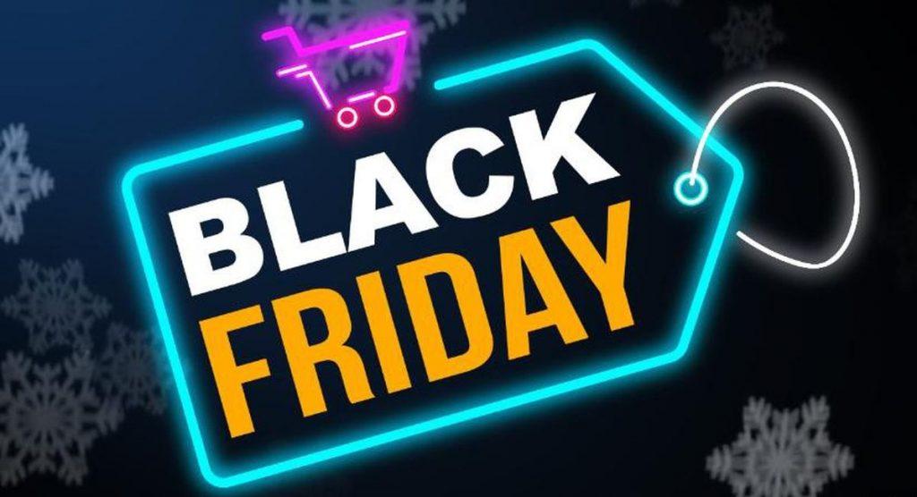 Black Friday Harcamaları
