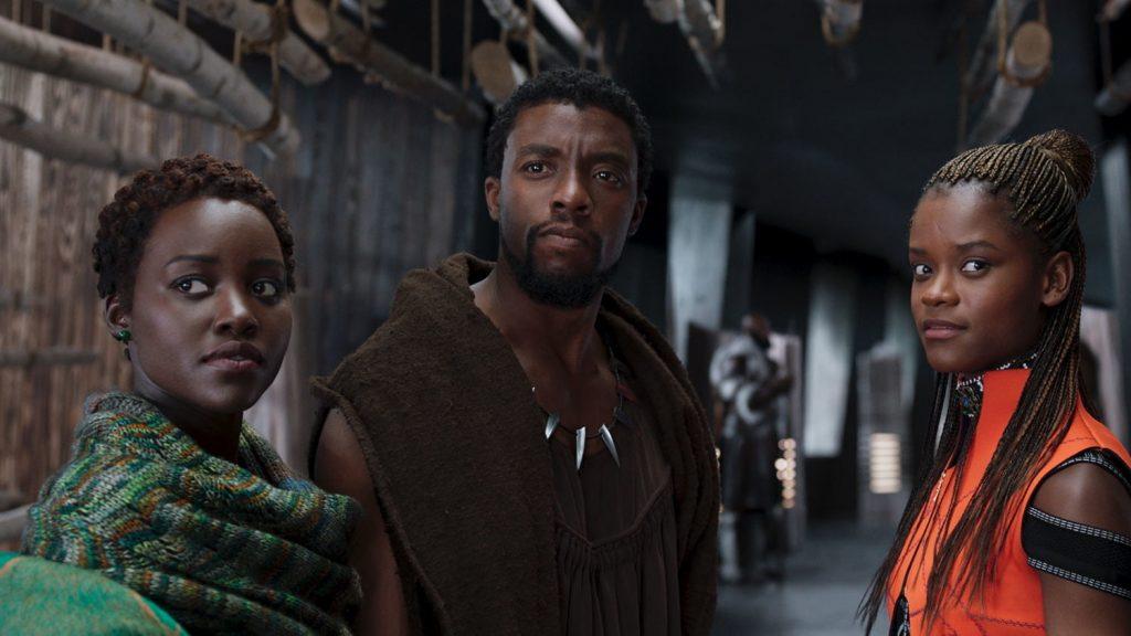Black Panther Devam Filmi