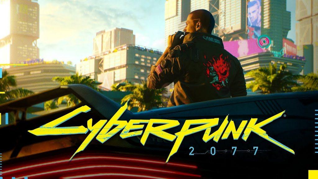 Cyberpunk 2077 Yama
