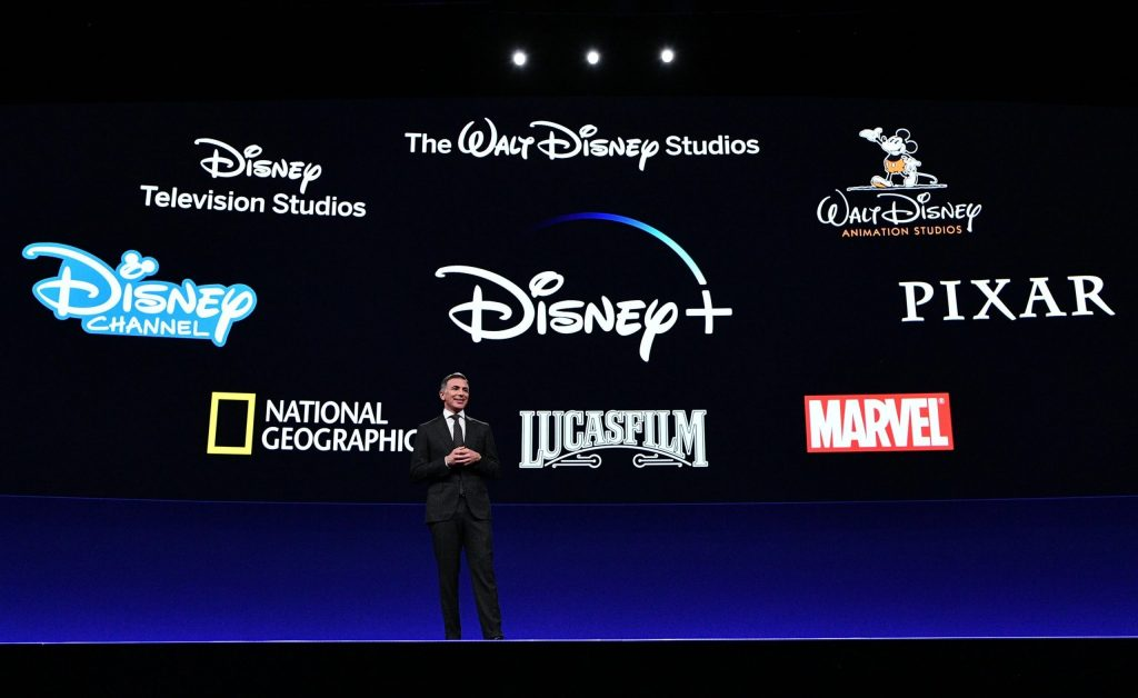 Disney+ Kullanıcı Sayısı