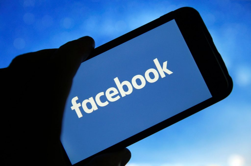 Facebook Düşünceleri Eyleme Döken Sensör