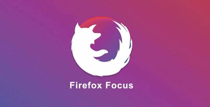 Firefox Focus Nasıl Kullanılır?