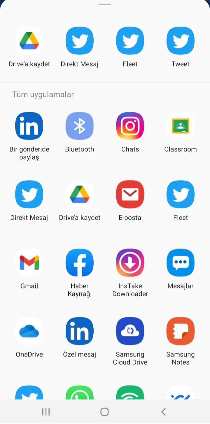 Google Classroom Nedir?