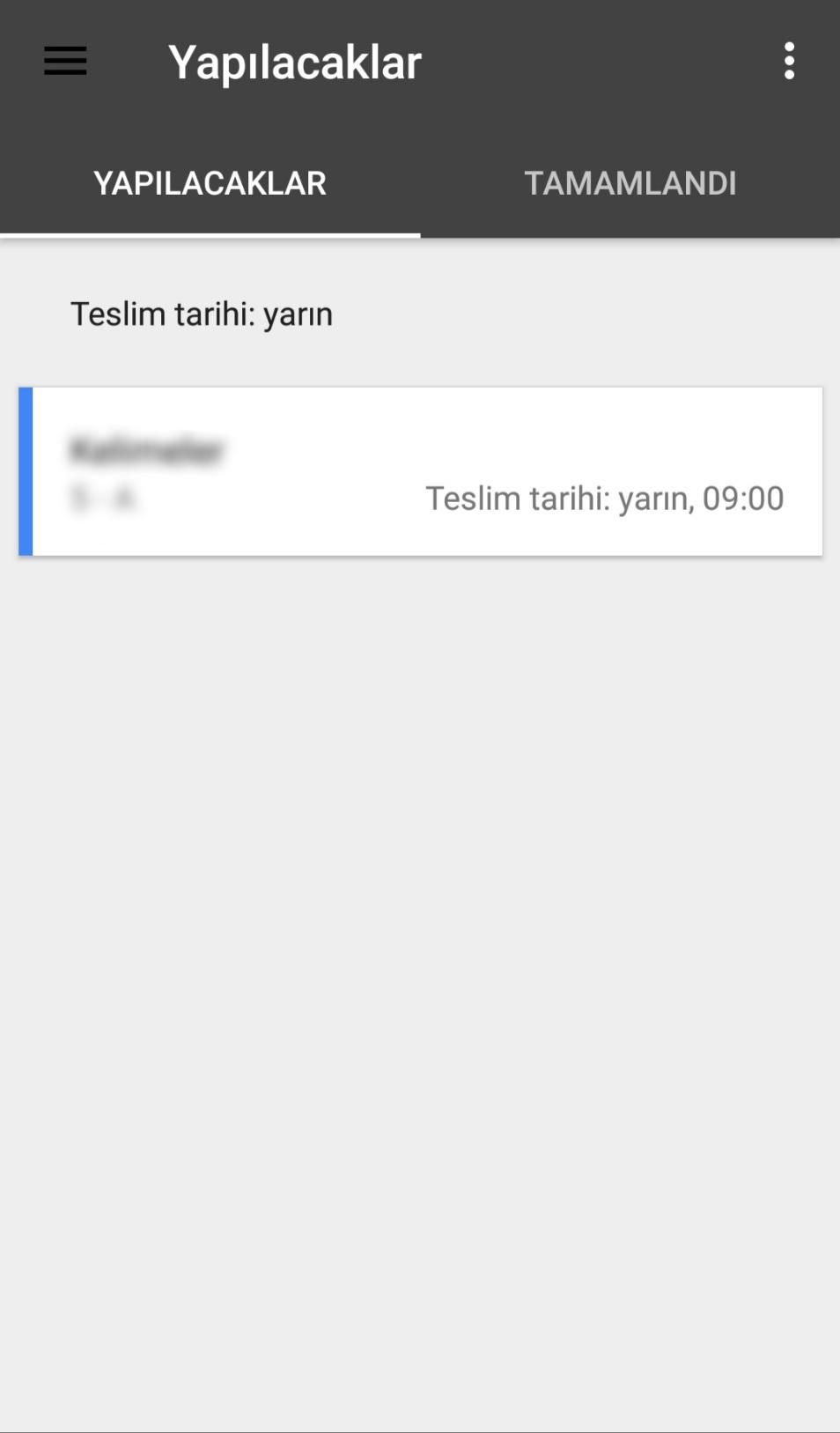 Google Classroom Nasıl Kullanılır?