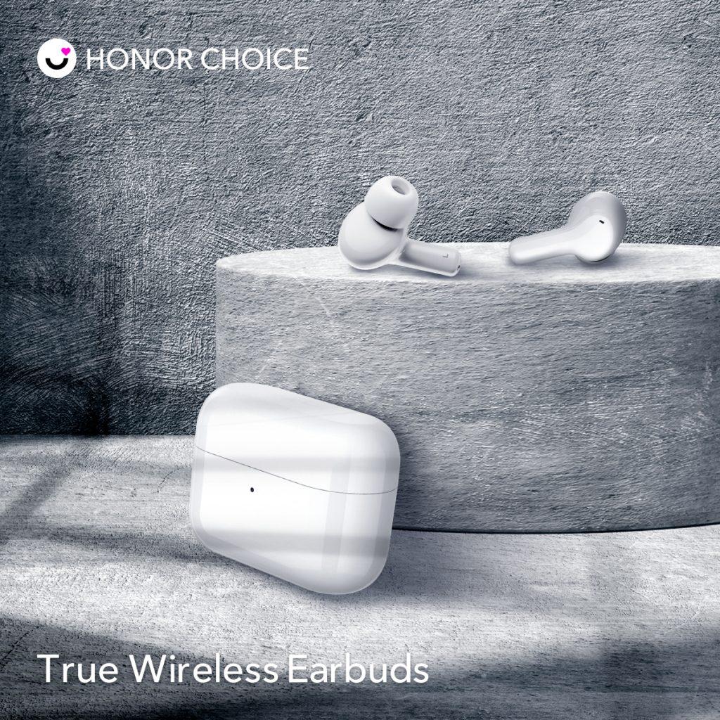 Honor Moecen Kablosuz Kulaklık