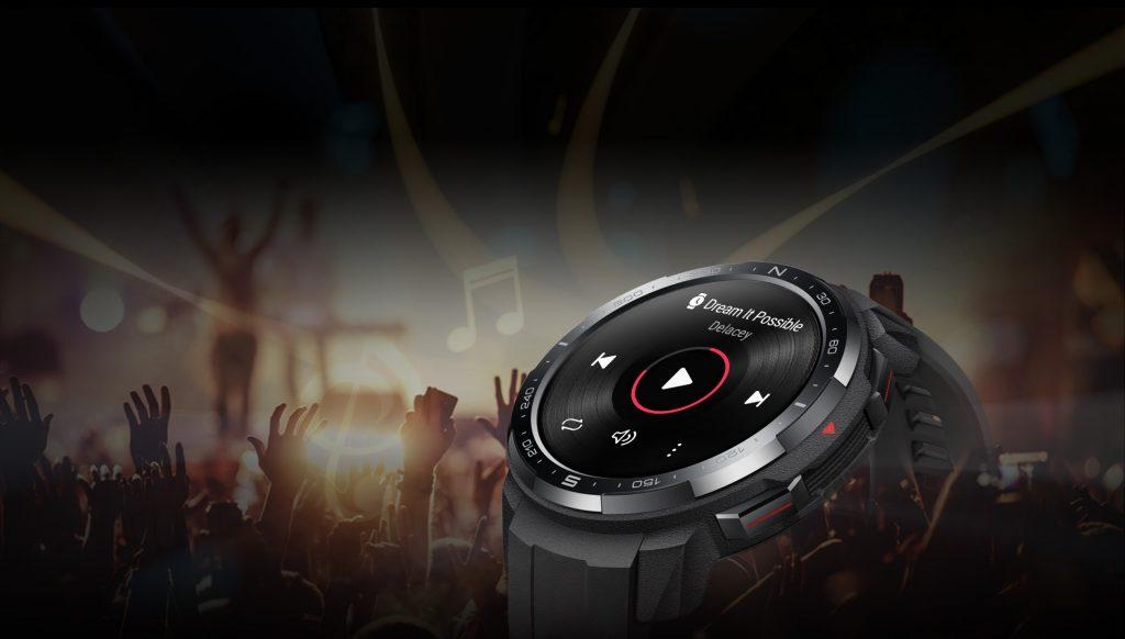 Honor Watch GS Pro Özellikleri