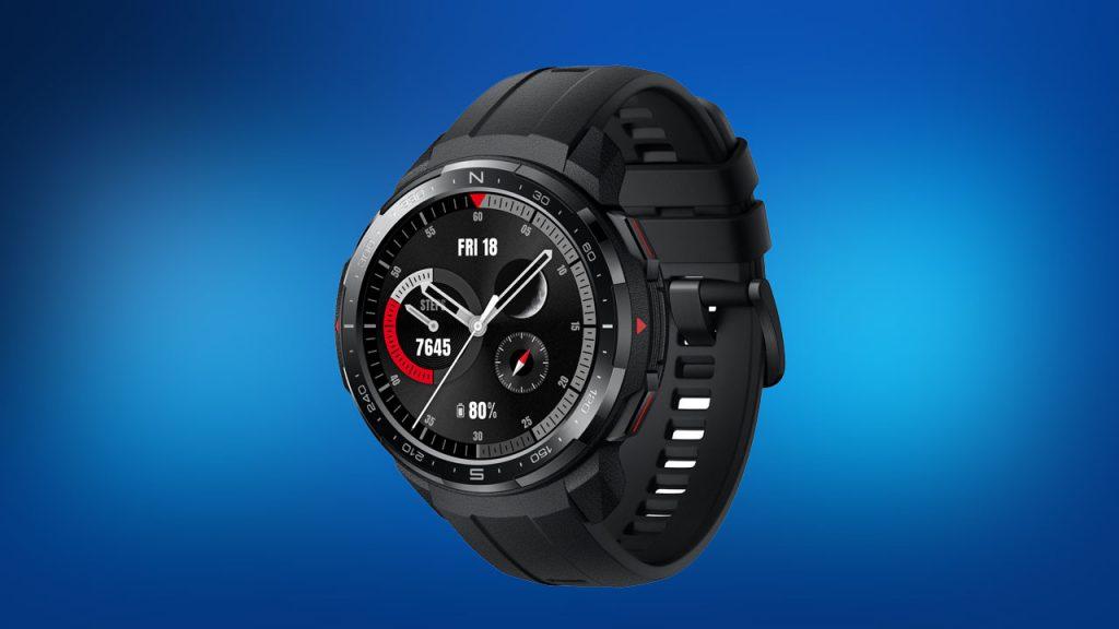 Honor Watch GS Pro Tasarımı