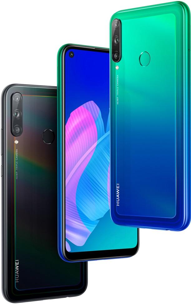 Huawei P40 Lite E Batarya