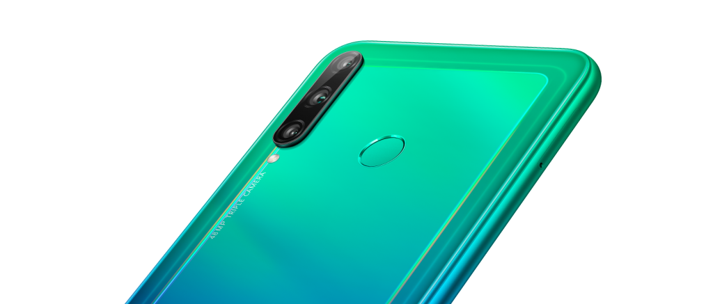 Huawei P40 Lite E Kamera