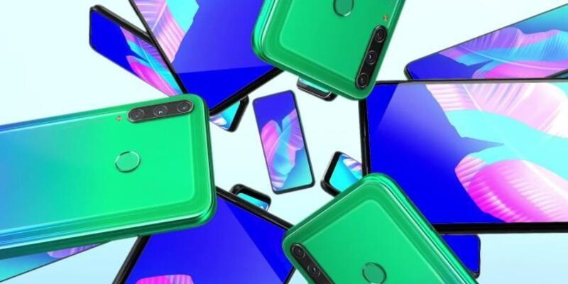 Huawei P40 Lite E Oyun Performansı