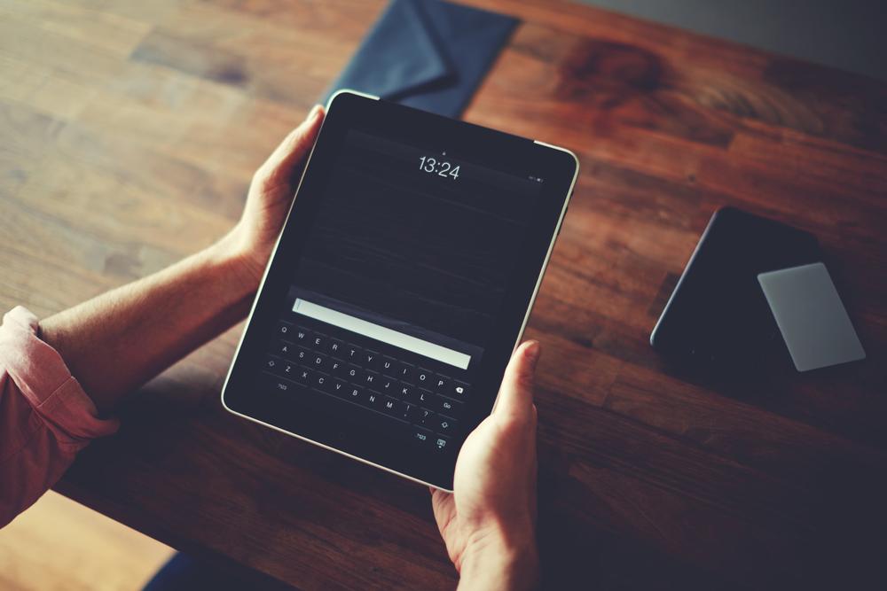 iPad Çoklu Kullanıcı Desteği