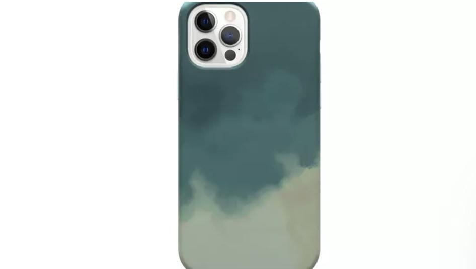 iPhone 12 OtterBox Figura Telefon Kılıfı