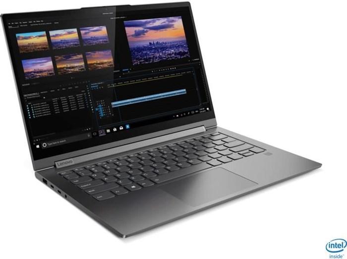Lenovo Yoga S940 Donanımı