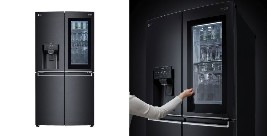 LG InstaView Buzdolabı