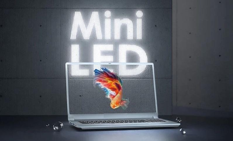 Mini LED Ekranlı Mac