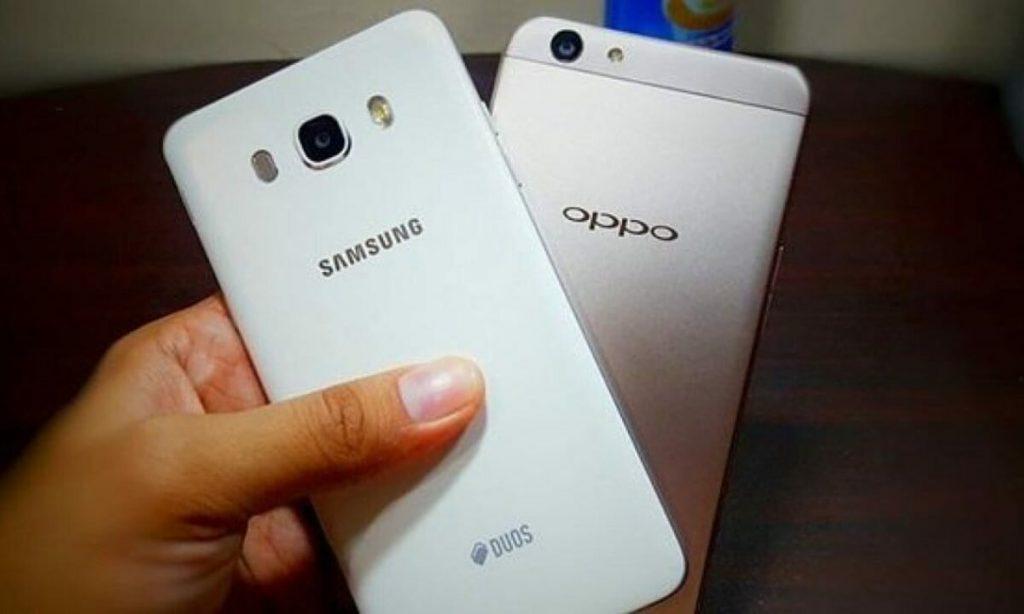 Oppo Türkiye'de Akıllı Telefon Üretimi