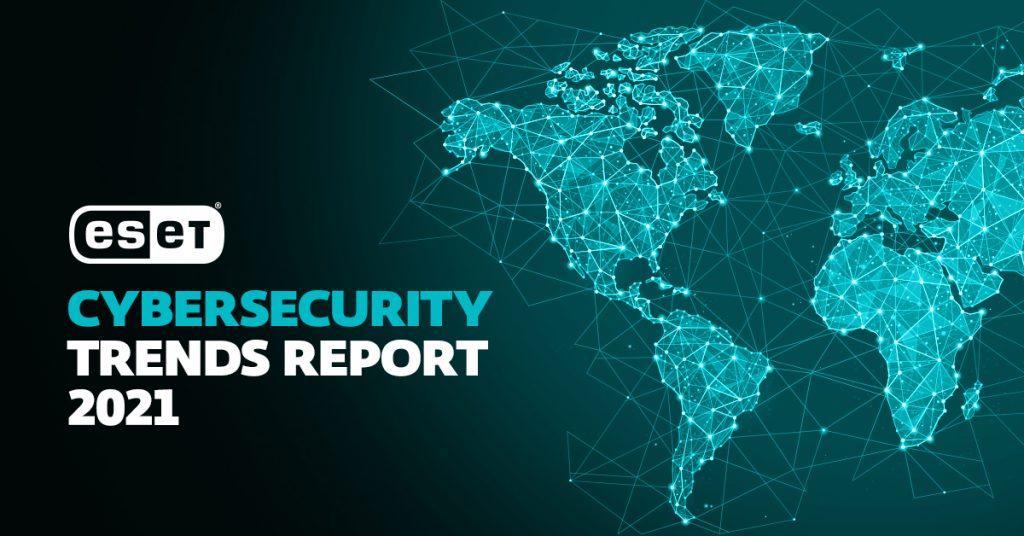Siber Güvenlik Eğilimleri