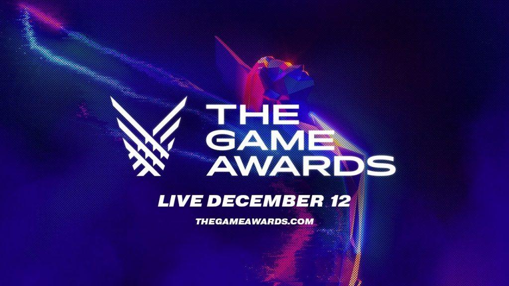 The Game Awards 2020 Sahipleri