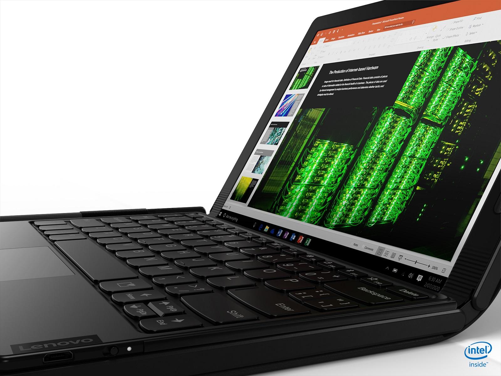 ThinkPad X Fold Özellikleri