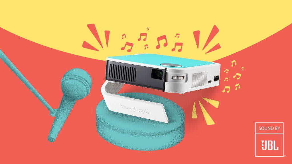 ViewSonic M1 Mini Ses Performansı