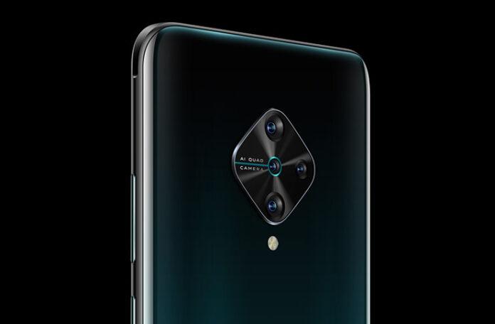 Vivo X50 Lite Detayları