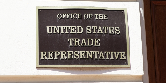 ABD Dijital Hizmet Vergisi