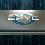 AMD EPYC Milan İşlemci