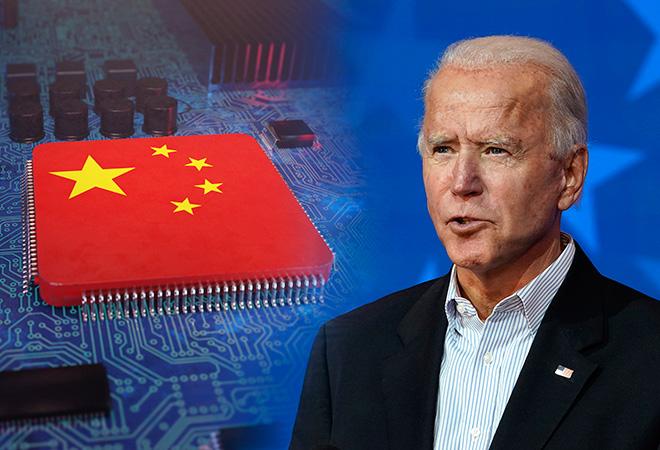 Biden Huawei