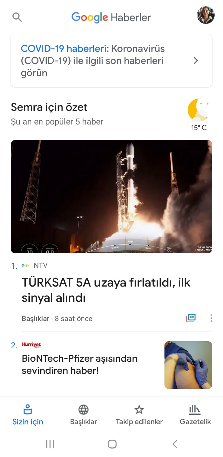 En İyi 7 Haber Takip Uygulaması