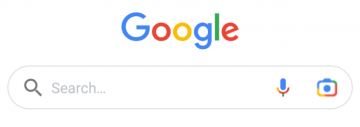 Google Lens Logosu