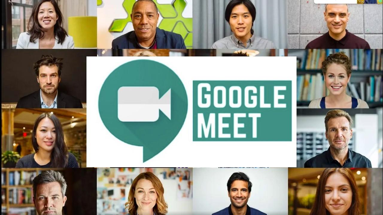 Google Meet Nasıl Kullanılır?
