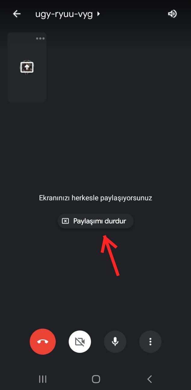Google Meet Nedir?