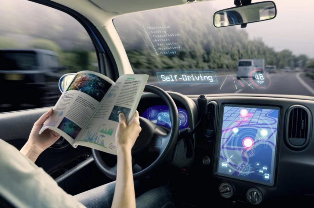 Huawei Akıllı Yol