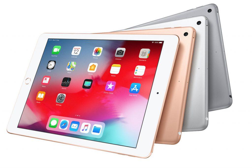 iOS 15 Alacak iPad Modelleri