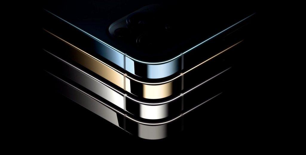 iPhone 12 Pro Detayları