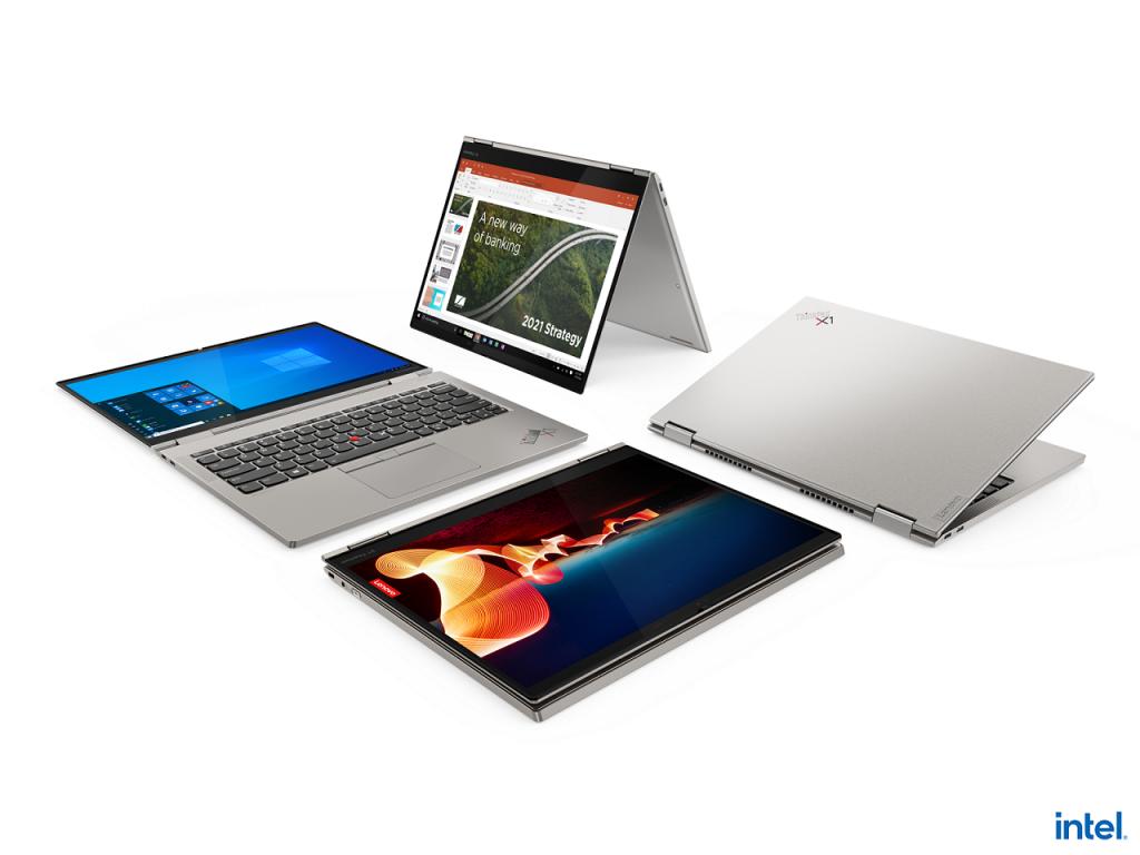 Lenovo Tab P11 Tablet