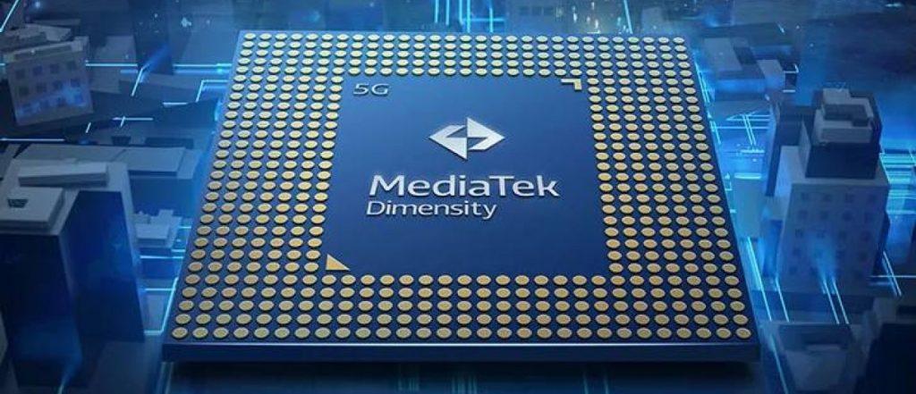 MediaTek Dimensity Yeni İşlemci