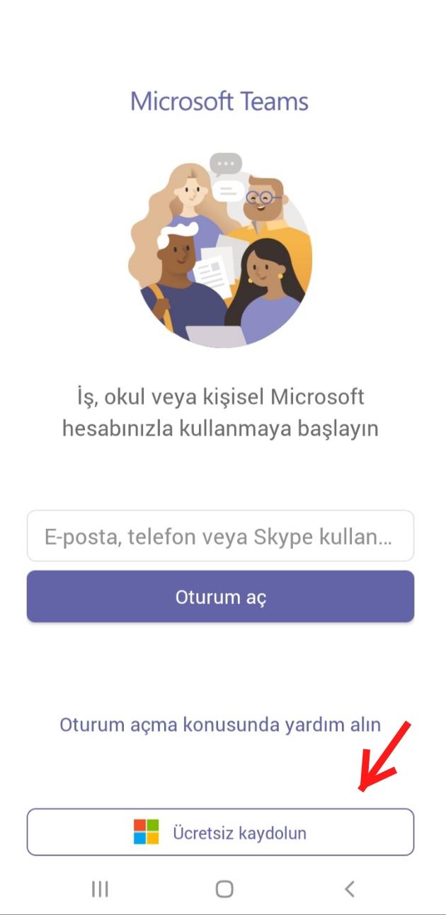 Microsoft Teams Görüntülü Konuşma Nasıl Yapılır?