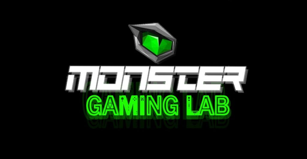 Monster Gaming Lab 2. Aşaması