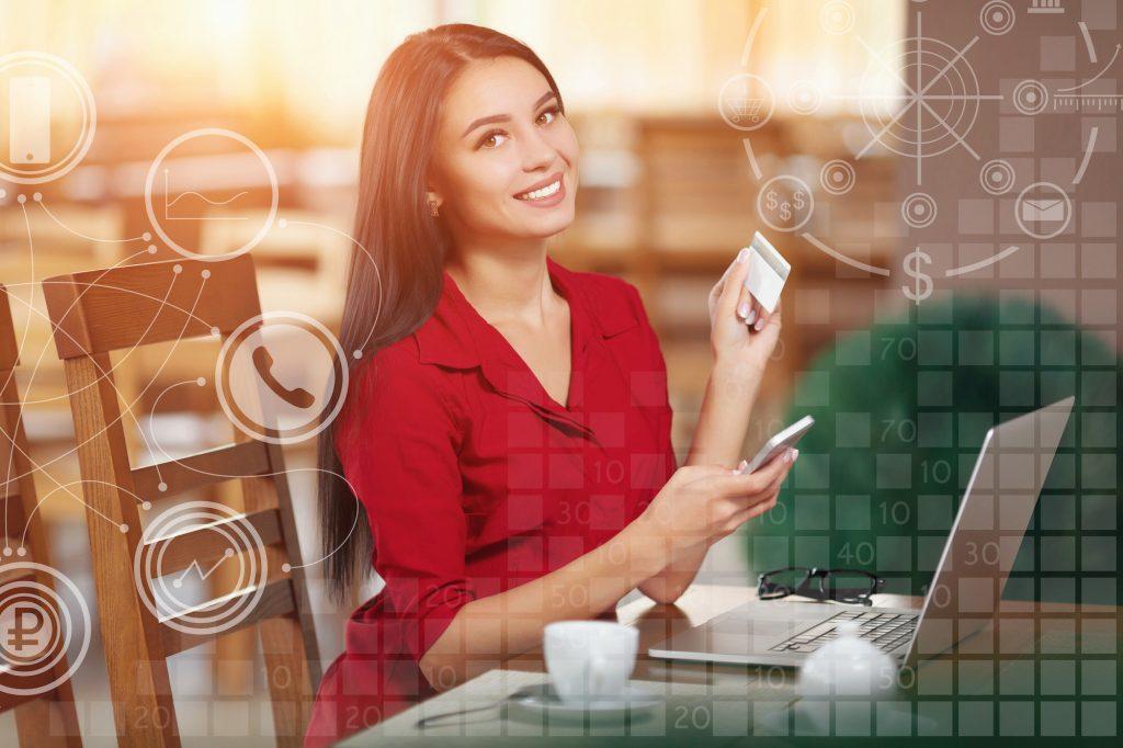 Online Harcama Miktarı 2020