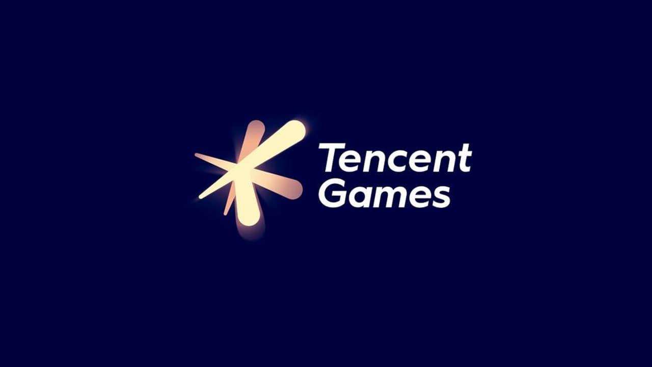 tencent games huawei