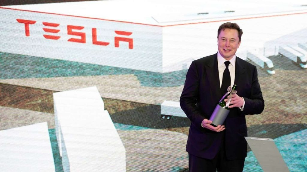 Tesla Hisseleri 2020