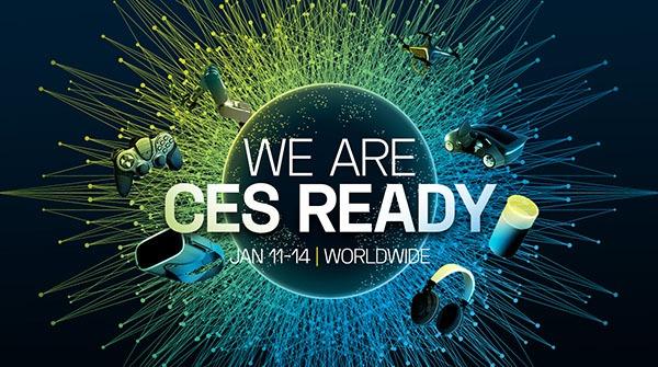 Uzay Teknolojileri CES 2021
