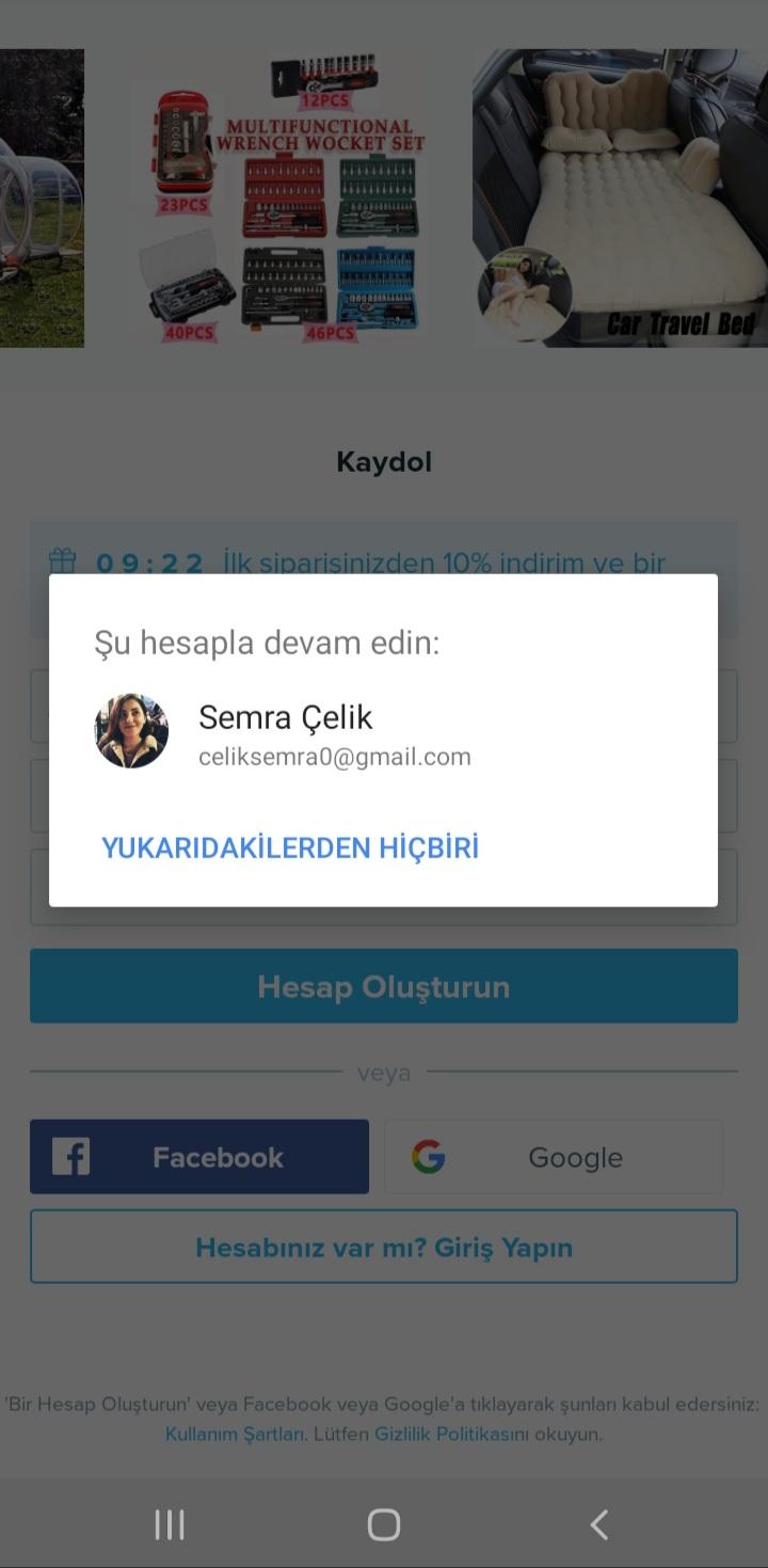 Wish Güvenli mi?