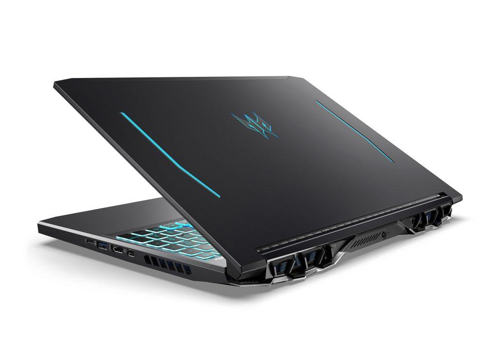 Yeni Acer Predator Triton 300 SE