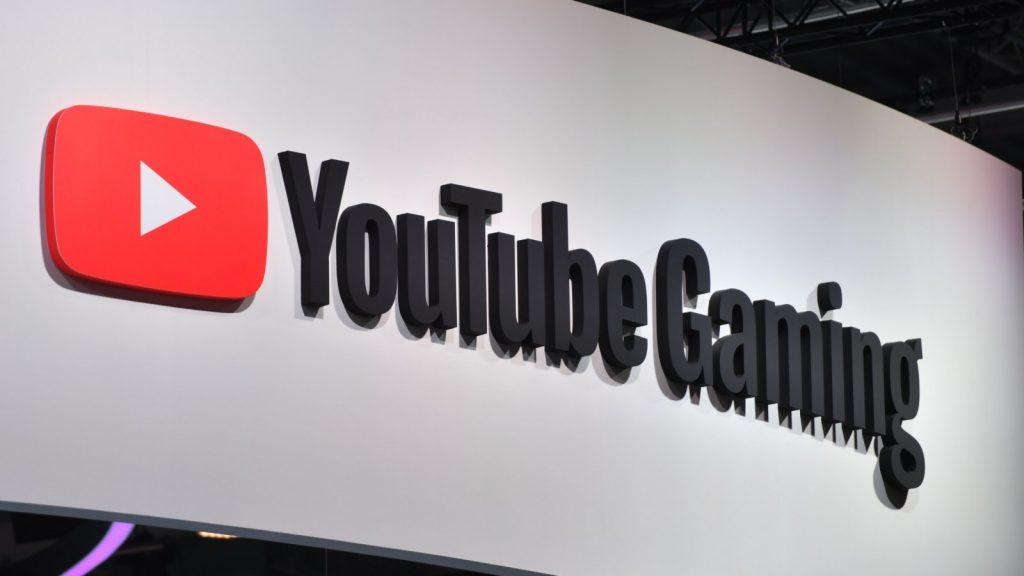 YouTube Oyun Kategorisi Verileri 2020