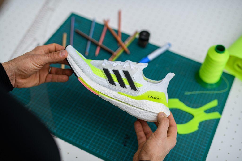 Adidas Ultraboost 21 Özellikleri