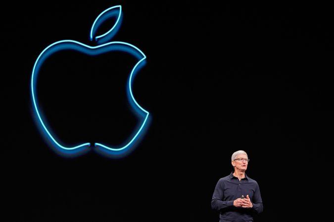 Apple AppStore Komisyon