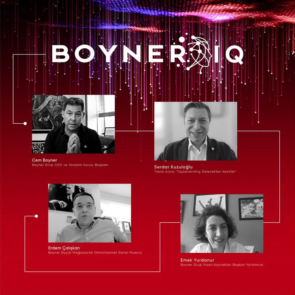 Boyner IQ