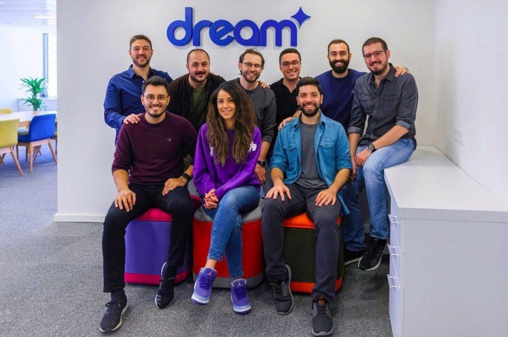 Dream Games Yatırımı